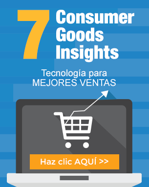 7 Consumer Goods Insights - Retail Execution