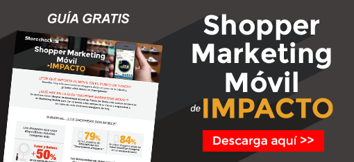Guía Gratis - Shooper Marketing Móvil de Impacto